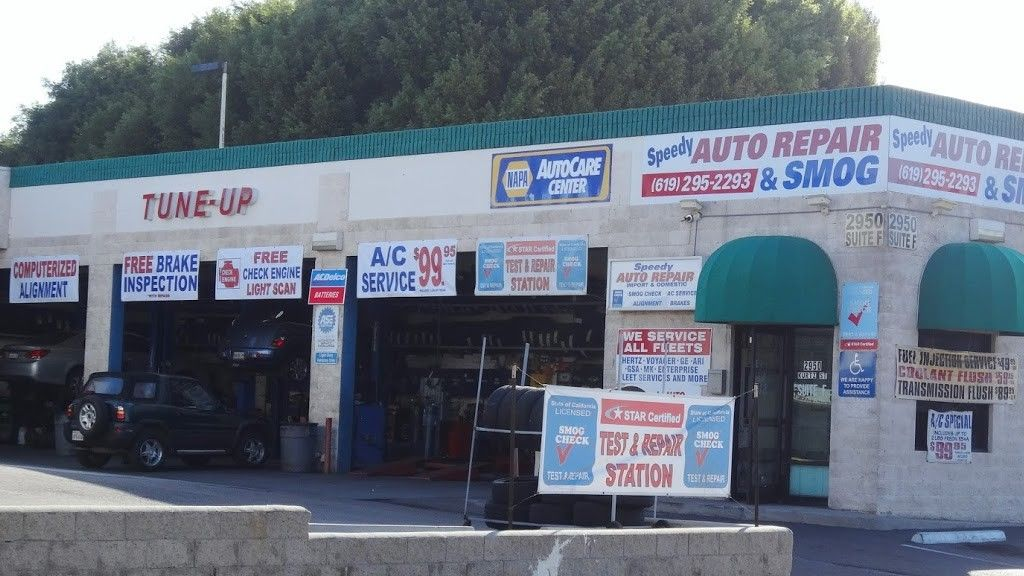 Speedy Auto Repair September 2015 (5)